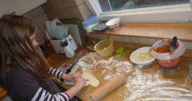 Küchenfeen Elfen