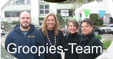 Groopies Team